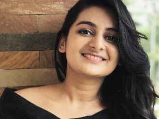 Esther Anil Height, Weight, Age, Body Statistics, Biography, Family, Facts