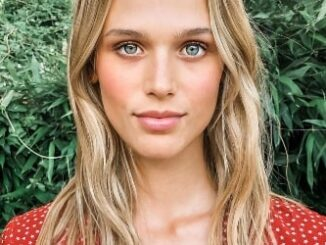 Marloes Stevens Height, Weight, Age, Body Statistics, Boyfriends, Facts