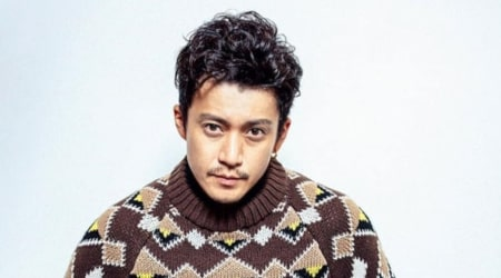 Shun Oguri Height, Weight, Family, Facts, Spouse, Education, Biography