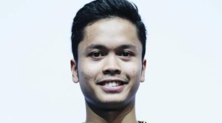 Anthony Sinisuka Ginting Height, Weight, Family, Girlfriend, Biography