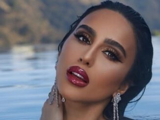 Lilly Ghalichi Height, Weight, Age, Boyfriend, Family, Facts, Biography