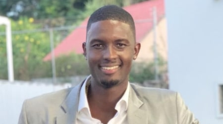 Jason Holder Height, Weight, Age, Family, Facts, Girlfriend, Biography