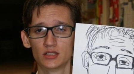 Neil Cicierega Height, Weight, Family, Spouse, Education, Biography