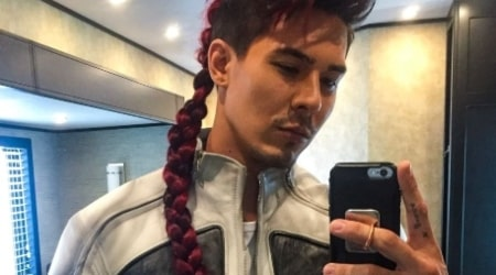 Lewis Tan Height, Weight, Age, Spouse, Family, Facts, Biography