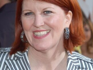 Kate Flannery Height, Weight, Age, Body Statistics, Biography, Family, Fact