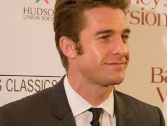 Scott Speedman Height, Weight, Age, Body Statistics, Biography, Girlfriend