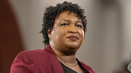 Stacey Abrams Height, Weight, Age, Family, Facts, Education, Biography