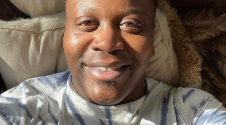 Tituss Burgess Height, Weight, Age, Body Statistics, Biography, Facts