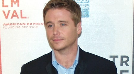 Kevin Connolly (Actor) Height, Weight, Age, Body Statistics, Biography