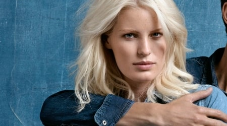Caroline Winberg Height, Weight, Age, Body Statistics, Biography, Facts