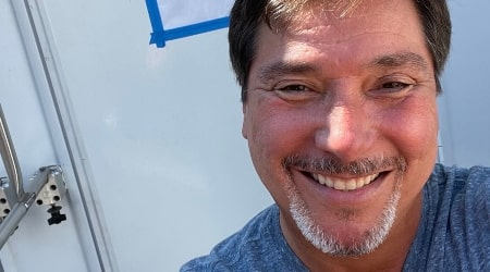 Benito Martinez Height, Weight, Age, Spouse, Children, Facts, Biography