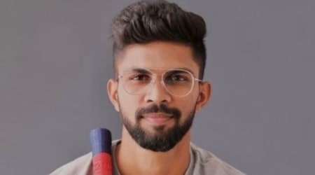 Ruturaj Gaikwad Height, Weight, Age, Family, Facts, Education, Biography