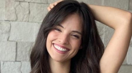 Vanessa Ponce Height, Weight, Age, Family, Facts, Education, Biography