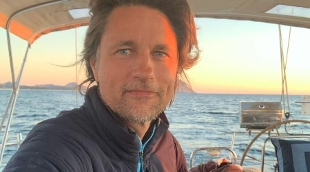 Martin Henderson Height, Weight, Age, Body Statistics, Biography, Facts