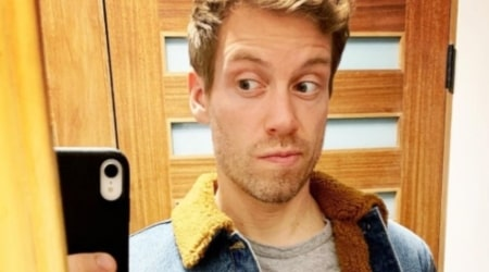 Barrett Foa Height, Weight, Age, Spouse, Family, Facts, Biography