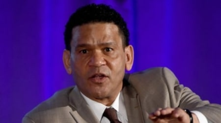 Benny Medina Height, Weight, Age, Family, Facts, Education, Biography