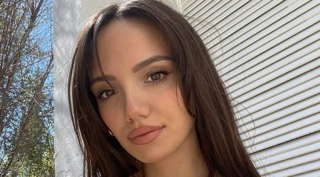 Sofia Franklyn Height, Weight, Age, Boyfriend, Facts, Biography