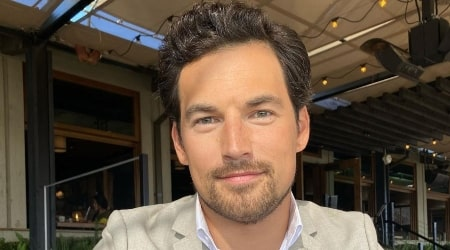 Giacomo Gianniotti Height, Weight, Age, Spouse, Family, Facts, Biography