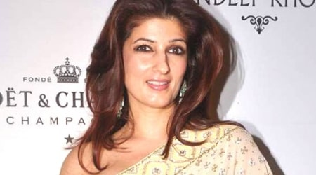 Twinkle Khanna Height, Weight, Age, Body Statistics, Biography, Family