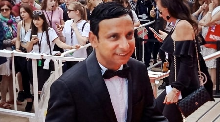 Inaamulhaq Height, Weight, Age, Body Statistics, Biography, Family, Facts
