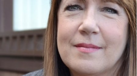 Ann Dowd Height, Weight, Age, Spouse, Facts, Biography