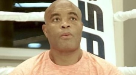 Anderson Silva Height, Weight, Age, Family, Facts, Spouse, Biography