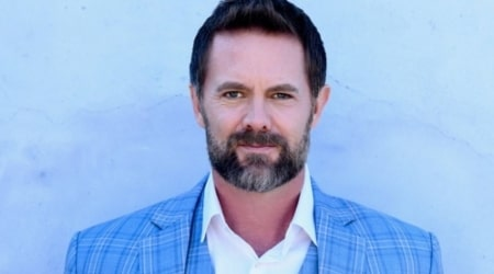 Garret Dillahunt Height, Weight, Age, Spouse, Family, Facts, Biography