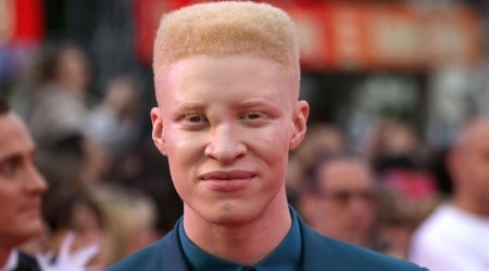 Shaun Ross Height, Weight, Age, Boyfriend, Family, Facts, Biography
