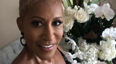 Adrienne Banfield-Norris Height, Weight, Age, Children, Family, Biography