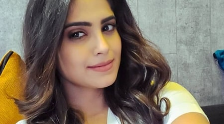 Naina Ganguly Height, Weight, Age, Body Statistics, Biography, Family