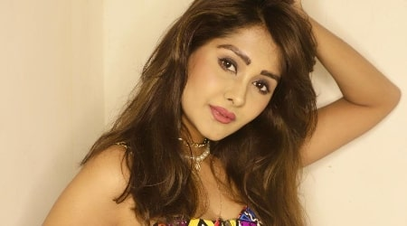 Kanchi Singh Height, Weight, Age, Body Statistics, Biography, Family, Fact