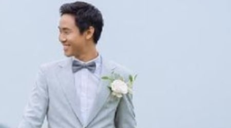 Jason Park Height, Weight, Age, Spouse, Family, Facts, Biography