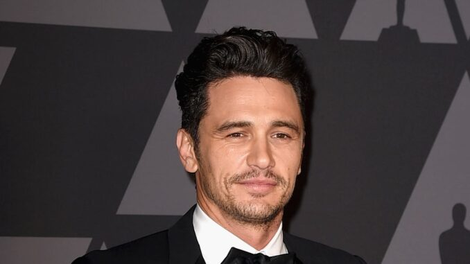 Who has James Franco dated? Girlfriends List, Dating History