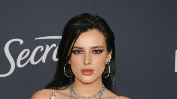 Who has Bella Thorne dated? Boyfriends List, Dating History