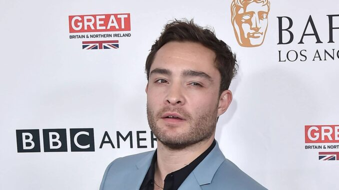 Who has Ed Westwick dated? Girlfriends List, Dating History