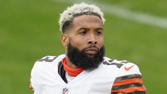 Who has Odell Beckham Jr dated? Girlfriends List, Dating History