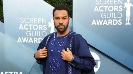 O. T. Fagbenle Height, Weight, Age, Family, Facts, Education, Biography