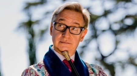 Paul Feig Height, Weight, Family, Facts, Spouse, Education, Biography