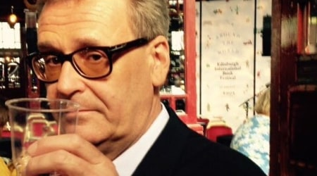 Greg Proops Height, Weight, Age, Spouse, Family, Facts, Biography