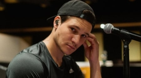 Wincent Weiss Height, Weight, Age, Spouse, Family, Facts, Biography