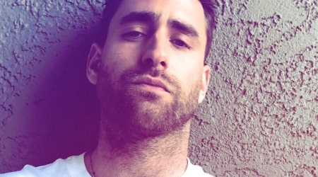 Oliver Jackson-Cohen Height, Weight, Age, Body Statistics, Biography