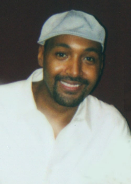 Jesse L. Martin at the Annual Flea Market and Grand Auction hosted by Broadway Cares/Equity Fights AIDS on September 26, 2006
