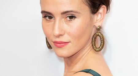 Peri Baumeister Height, Weight, Age, Body Statistics, Biography, Family