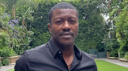 Edwin Hodge Height, Weight, Age, Body Statistics, Biography, Family, Fact