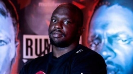 Dillian Whyte Height, Weight, Age, Family, Facts, Biography