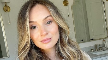 Lauren Bushnell Height, Weight, Age, Spouse, Family, Facts, Biography