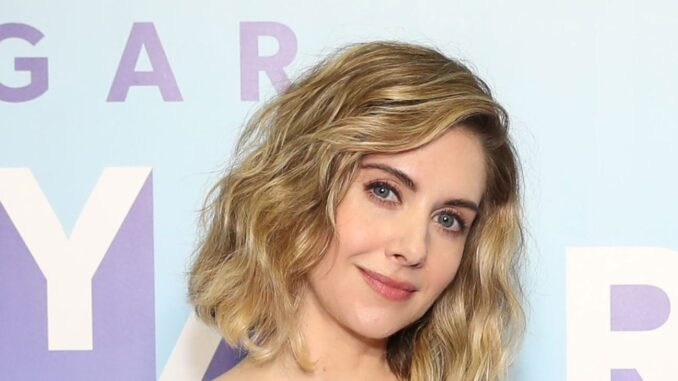 Who has Alison Brie dated? Boyfriends List, Dating History