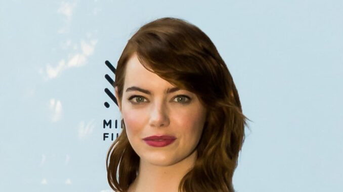 Who has Emma Stone dated? Boyfriends List, Dating History