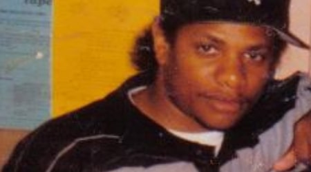 Eazy-E Height, Weight, Age, Body Statistics, Biography, Spouse, Facts