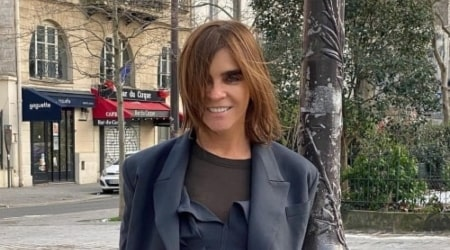 Carine Roitfeld Height, Weight, Age, Family, Facts, Boyfriend, Biography